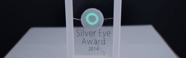 Currents nominated for Silver Eye Award