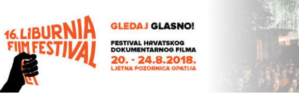 16. Liburnia Film Festival objavio program